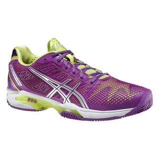 Asics GEL-SOLUTION SPEED 2 CLAY E451Y 3693