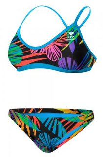 Tyr SAFARI SWIMSUIT (WOMEN) EBSF7A969