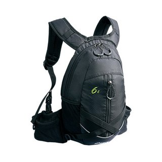 Asics RUNNING BACKPACK EBT179 9090