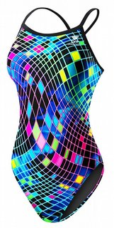 Tyr DISCO INFERNO DIAMONDFIT SWIMSUIT (WOMEN) EDDF7A969