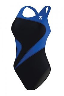 Tyr ALLIANCE T-SPLICE MAXFIT SWIMSUIT (WOMEN) EMALIT7A093