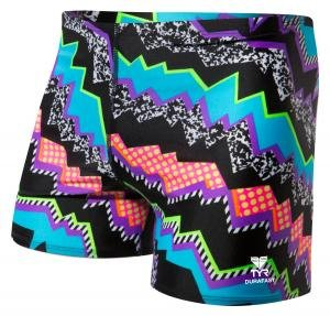 Tyr BELDING ALL OVER SQUARE LEG SWIMSUIT ESBBL7A001