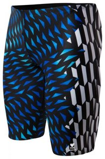 Tyr COBRA KAI ALL OVER JAMMER SWIMSUIT ESCB7A420