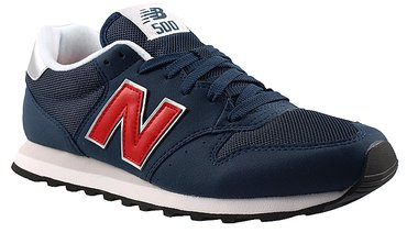 NEW BALANCE GM500NRS