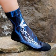Носки VINCERE GRIP SOCKS BLUE LIGHTNING