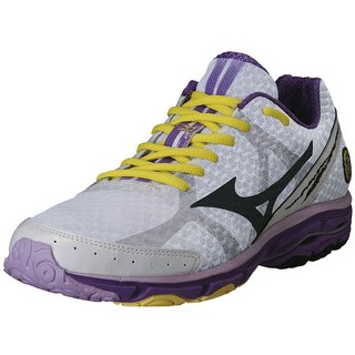 Mizuno WAVE RIDER 17 (WOMEN) J1GD1403-08