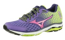 Mizuno WAVE RIDER 18 (WOMEN) J1GD1503-59