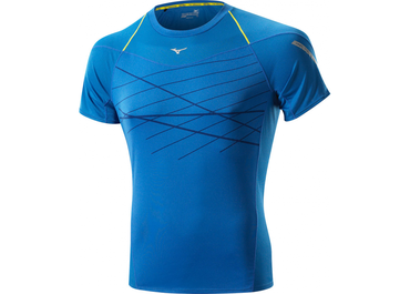 Mizuno DRYLITE® COOLTOUCH™ TEE J2GA4006-20