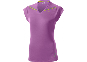 Mizuno DRYLITE® COOLTOUCH™ TEE J2GA4202-66
