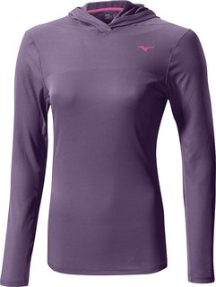 Mizuno BREATH THERMO® HOODY J2GA4713-65