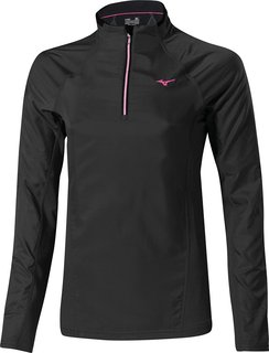 Mizuno BREATH THERMO® WINDTOP (W) J2GC4701-09