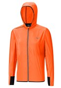 Ветровка MIZUNO LIGHTWEIGHT HOODY JACKET J2GC7003-54