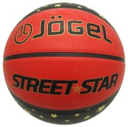 Мяч JOGEL Street Star УТ-00009273