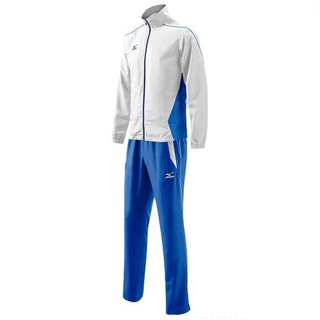 Mizuno Woven Track Suit 401 Tall K2EG4A02-71
