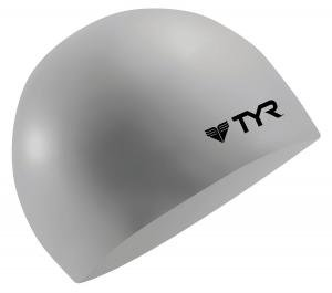 Tyr WRINKLE-FREE SILICONE SWIM CAP LCS040