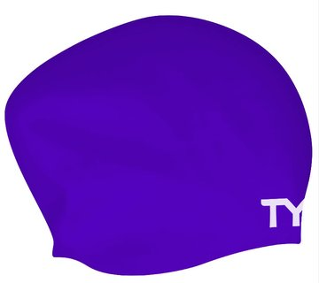 Tyr LONG HAIR WRINKLE-FREE SWIM CAP (WOMEN) LCSL510