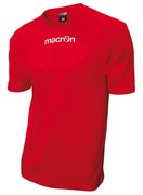 MACRON MP 151 SHORT SLEEVES 9026-02