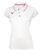 Женское поло MIZUNO CORE POLO WOMEN (W) 32EA7201-77