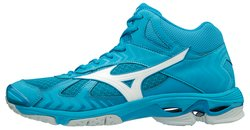 Кроссовки MIZUNO WAVE BOLT 7 MID V1GA1865-98