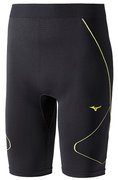 MIZUNO Wave Mid Tights A2GB6001-93