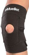 MUELLER ADJUSTABLE KNEE SUPPORT L-XL 54539