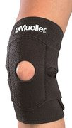 MUELLER ADJUSTABLE KNEE SUPPORT SM-MD 54538