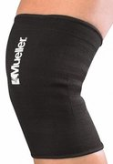 MUELLER ELASTIC KNEE SUPPORT BLACK XL 55254