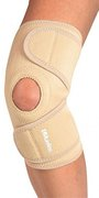 MUELLER KNEE SUPPORT OPEN PATELLA 4536