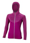 Mizuno BREATH THERMO HOODY (W) J2GA5705-66