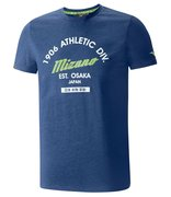 Mizuno Authentic Tee K2EA6090-14