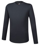 Термофутболка Mizuno BT Under V Neck LS A2GA9610-09