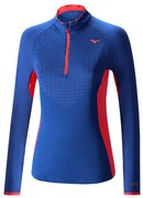 Mizuno Breath Thermo Body Mapping Hz (W) J2GA6706-22