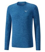 Футболка Mizuno Impulse Core Long Sleeve Tee J2GA7520-22