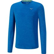Футболка Mizuno Impulse Core Long Sleeve Tee J2GA7520-28