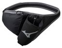 Сумка спортивная Mizuno Running Waist Bottle Bag 33GD0019-09