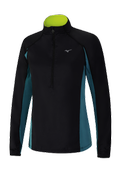 Ветровка Mizuno STATIC BT WINDTOP (W) J2GC7705-93
