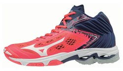Кроссовки Mizuno Wave Lightning Z5 Mid (Women) V1GC1905-01