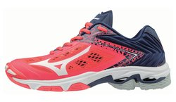 Кроссовки Mizuno Wave Lightning Z5 (Women) V1GC1900-01