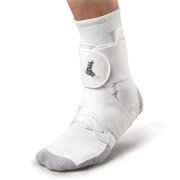 Mueller The One Ankle Brace White XL 45534