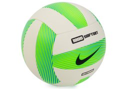 Волейбольный мяч NIKE 1000 SOFTSET OUTDOOR VOLLEYBALL INFLATED WITH BOX NS N.VO.07.932.NS