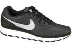 Кроссовки NIKE MD Runner 2 Leather 749795-001