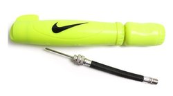 NIKE BALL PUMP VOLT/BLACK N.SA.05.710