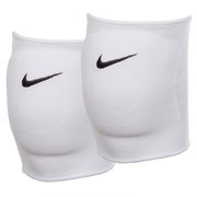 Волейбольные наколенники NIKE ESSENTIAL VOLLEYBALL KNEE PAD S/XS WHITE N.VP.06.100.2S