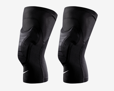 Наколенники NIKE HYPERSTRONG PADDED KNEE SLEEVES N.KS.03.010