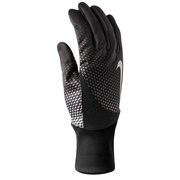NIKE MEN'S PRINTED ELEMENT THERMAL 2.0 RUN GLOVES N.RG.B2.020