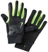 NIKE MEN'S THERMAL TECH RUNNING GLOVES N.RG.29.080