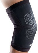 NIKE PRO COMBAT ELBOW SLEEVE BLACK/BLACK N.MS.35.001