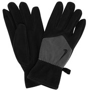Перчатки NIKE SPORT FLEECE TECH GLOVES BLACK/LIGHT ASH N.WG.C3.035