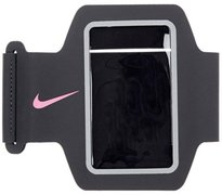 NIKE SPORT PHONE BAND ANTHRACITE/POLARIZED PINK N.RN.16.048.OS