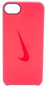 Чехол NIKE SWOOSH HARD PHONE CASE 5 DIGITAL PINK/PINK FORCE N.IA.38.666